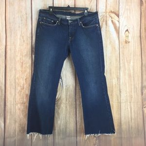 💸Lucky Brand | Sweet N Low Denim Jean Size 14/32